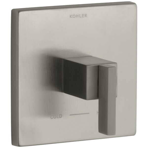 Loure Thermostatic Valve Trim by Kohler