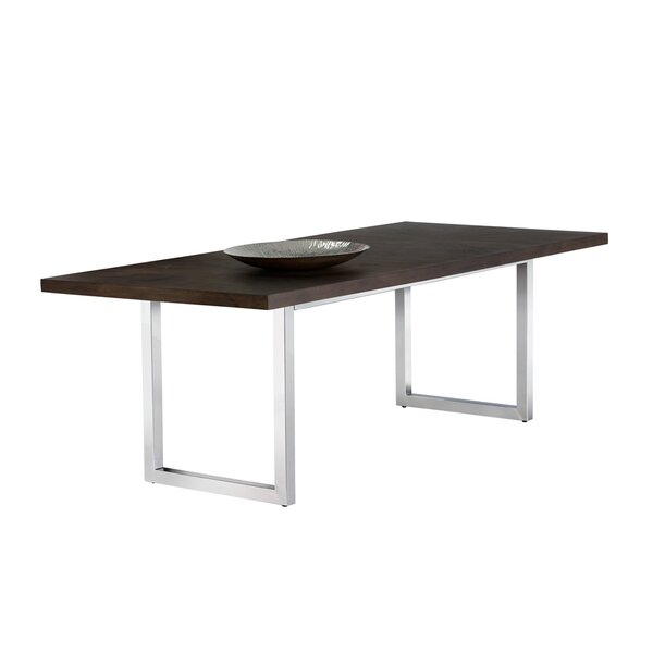 Falon Dining Table by Sunpan Modern Sunpan Modern