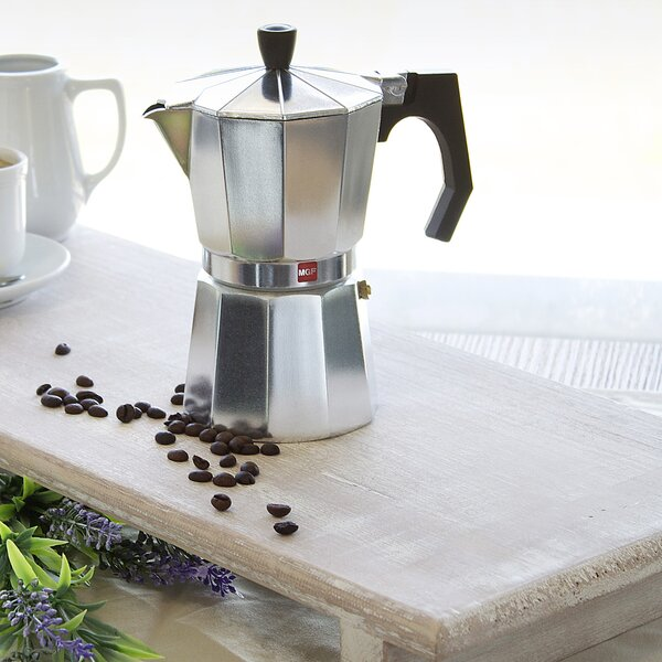 3-Cup Kenia Percolator by Magefesa