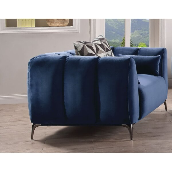 Richey Armchair by Everly Quinn