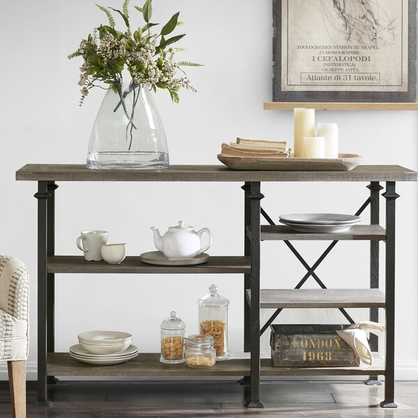 Purgatoire Valley Buffet Table by Laurel Foundry Modern Farmhouse