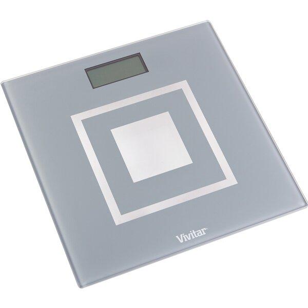 Digibody Bathroom Scale by VIVITAR