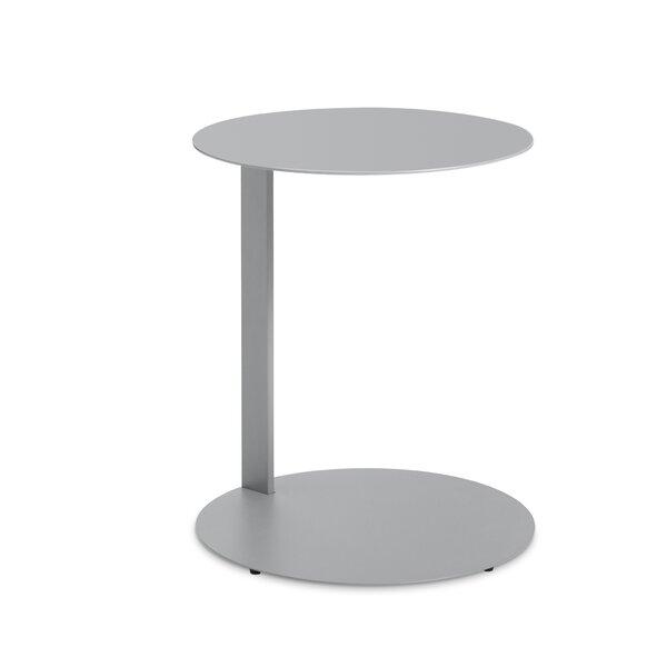 Discount Note End Table