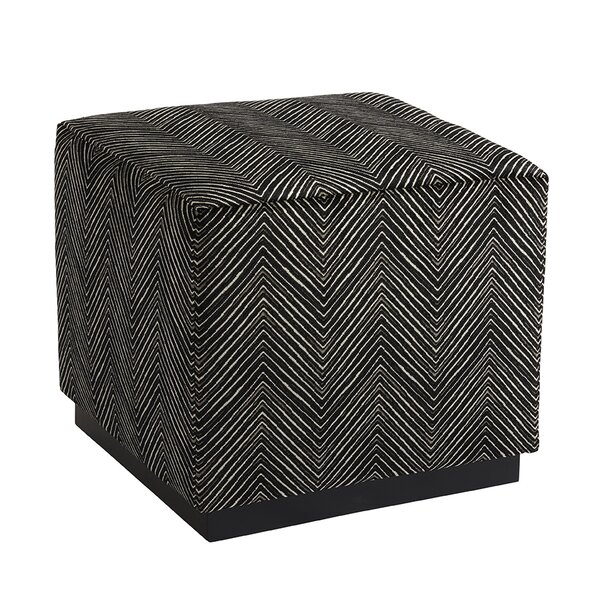 Warner Cotton Pouf By Union Rustic 2 On Custom Sofas