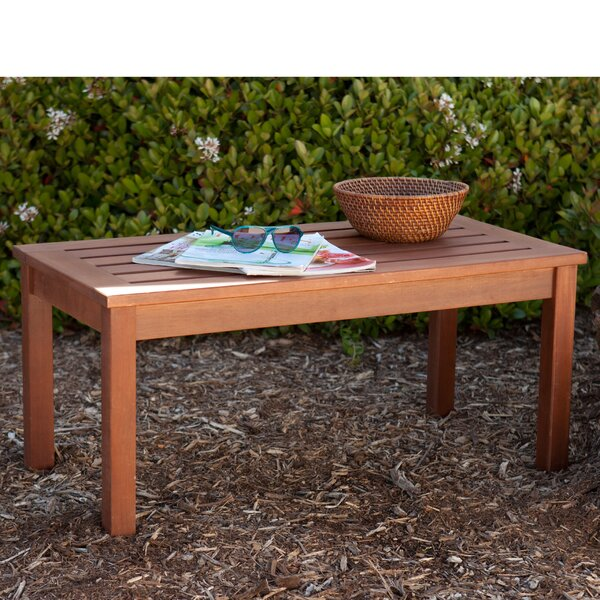Aula Coffee Table by Breakwater Bay