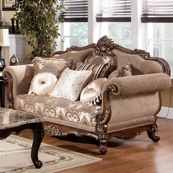 Loveseat by BestMasterFurniture
