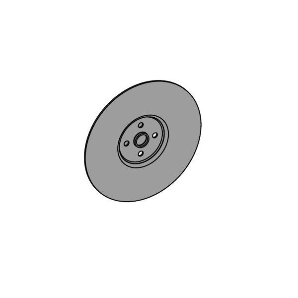 J-Box Cover Plate Accessory by ZANEEN design
