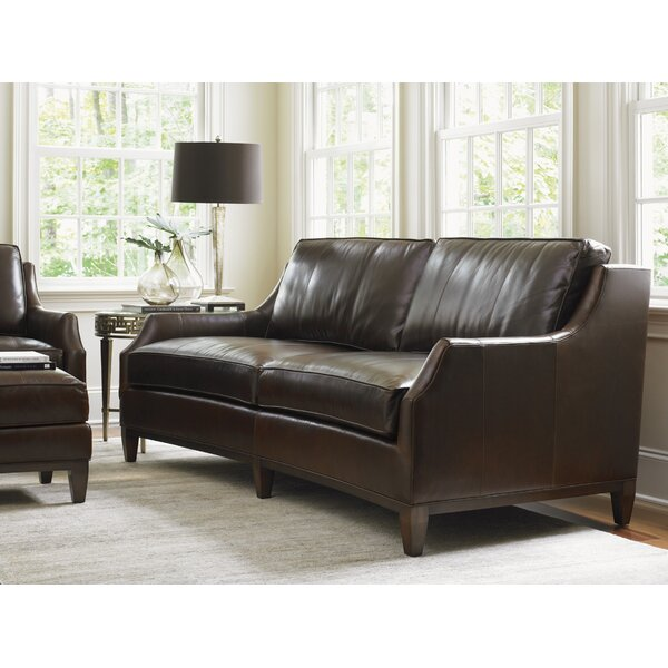 Tower Place Sofa by Lexington