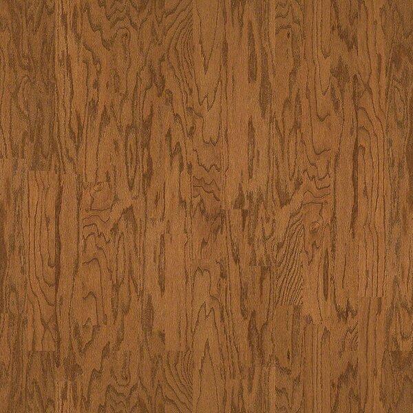 3-1/4 Engineered Oak Hardwood Flooring in Carlin by Wildon Home ®