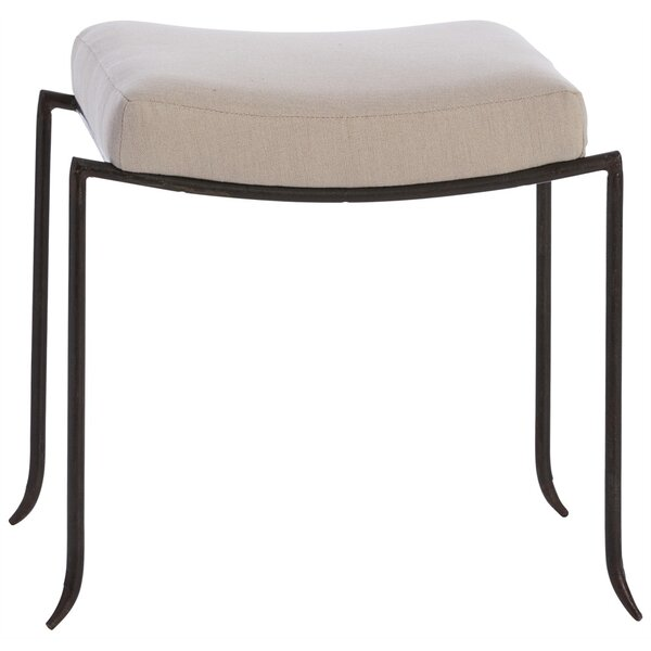 Barry Dixon for Arteriors Bench by ARTERIORS