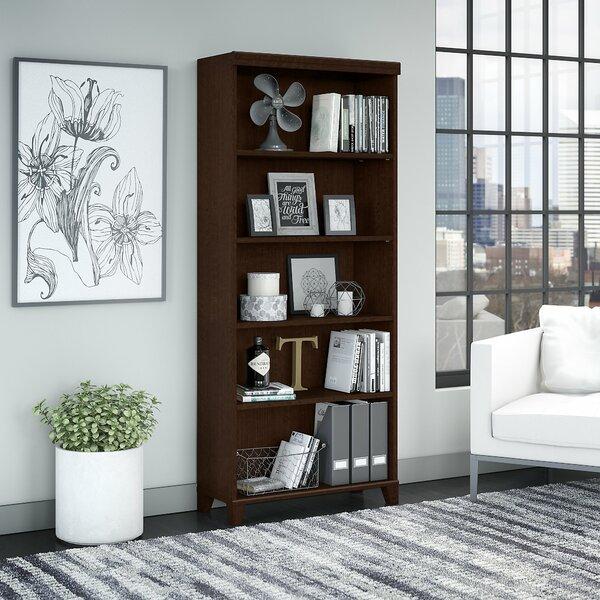 Cosner Standard Bookcase by Red Barrel Studio