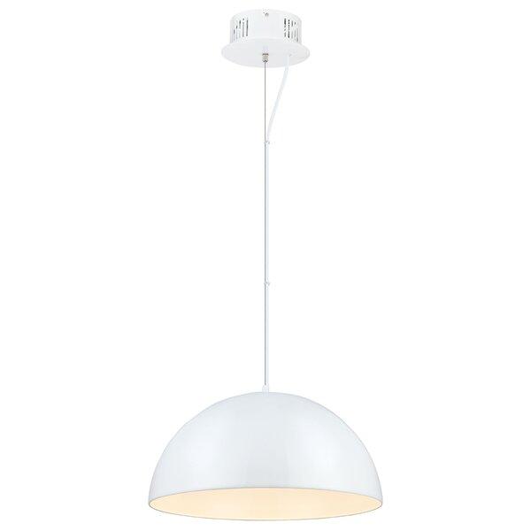 Rawson 1-Light Mini Pendant by Corrigan Studio