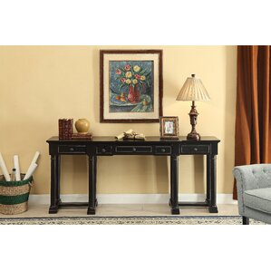 Krista Console Table by Darby Home Co