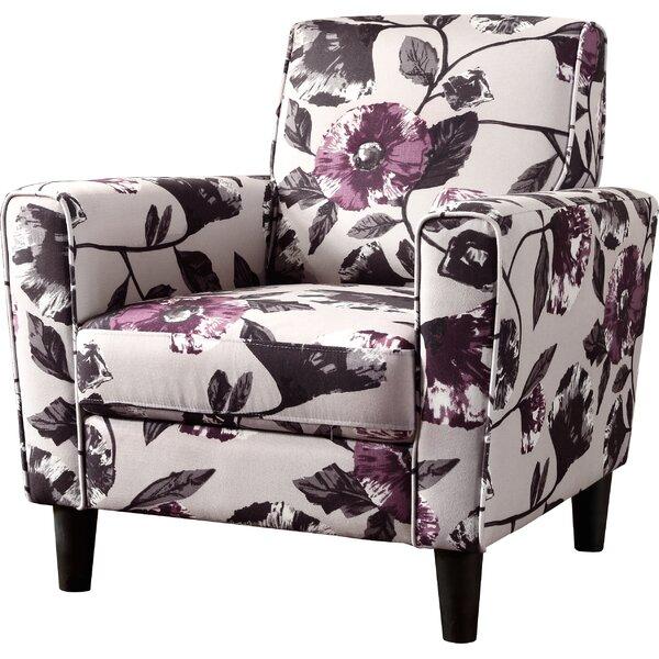 Lucille Armchair by Ebern Designs