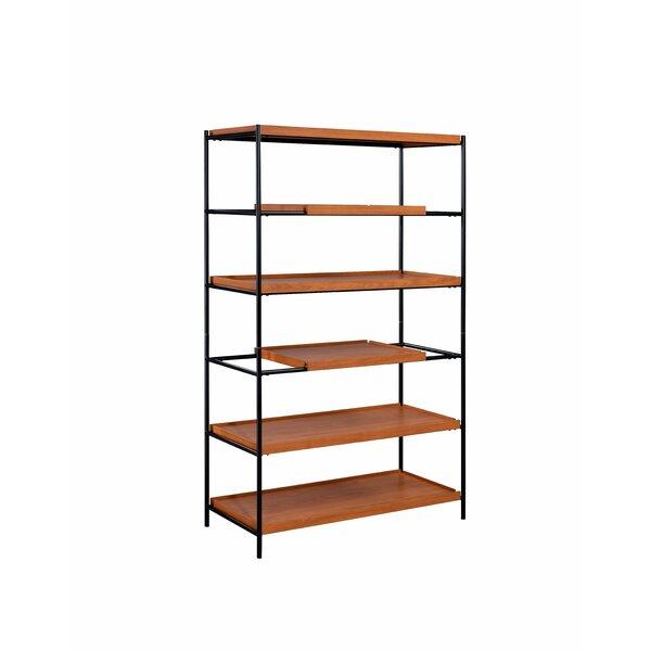 Cartert Ladder Bookcase By 17 Stories