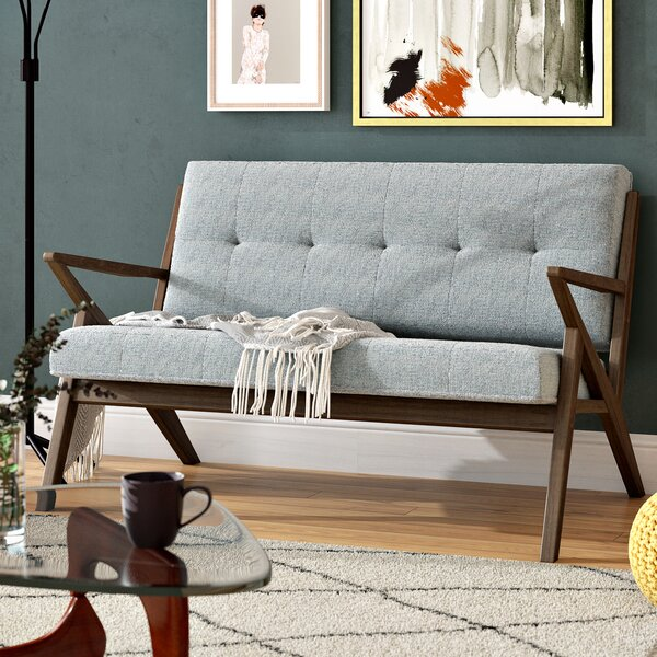 Cambridge Loveseat by Langley Street