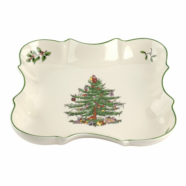 Devonia Serving Tray by Spode