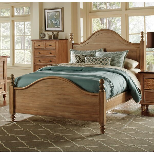 Nyi Standard Bed by Bayou Breeze