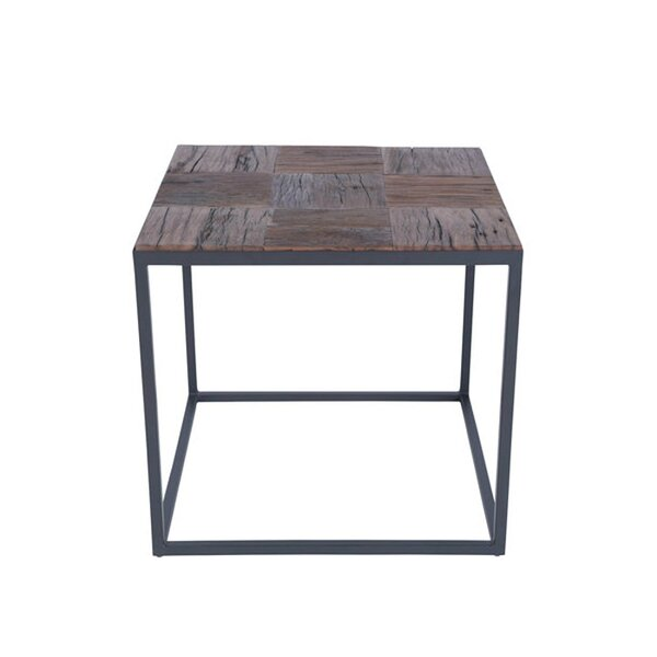 Merced End Table by Williston Forge