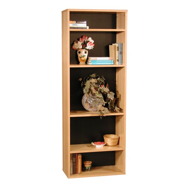 Modular Standard Bookcase by Rush Furniture