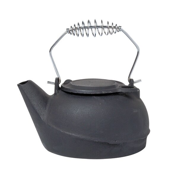 Kettle 0.63 Gal. Warm Mist Steam Tabletop Humidifier by Open Hearth