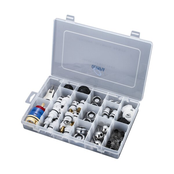 Replacement Parts Kit by Olympia Faucets