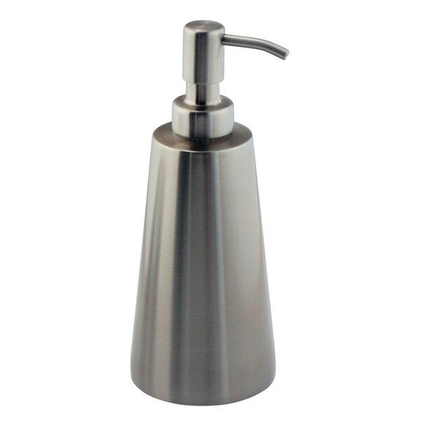 Gundlach Koni Pump Soap Dispenser by Orren Ellis