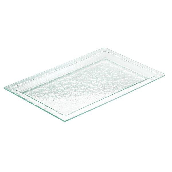 Glacier Platter by Cal-Mil