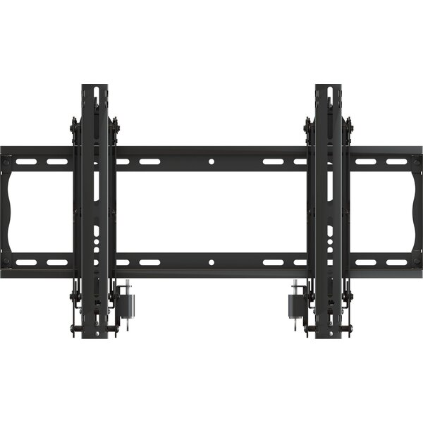 Articulating Universal Wall Mount for 37-60 Flat Panel Screens by Crimson AV