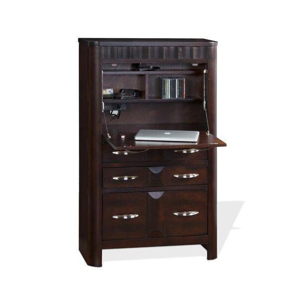 Desk Armoires You Ll Love In 2020 Wayfair