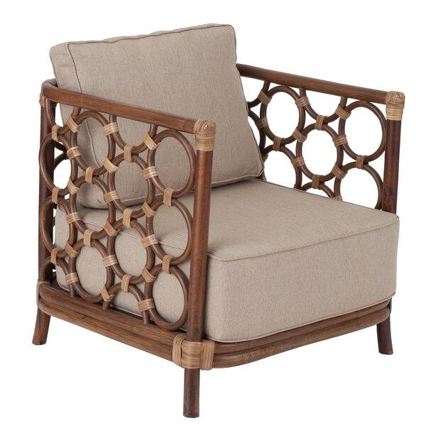 Winslow Armchair by Bay Isle Home