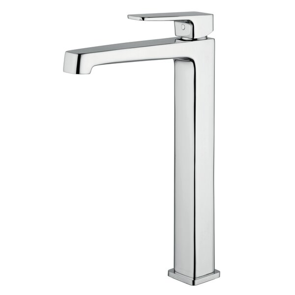 Carpi Surface Mount Bathroom Sink Faucet by Andolini Home & Design