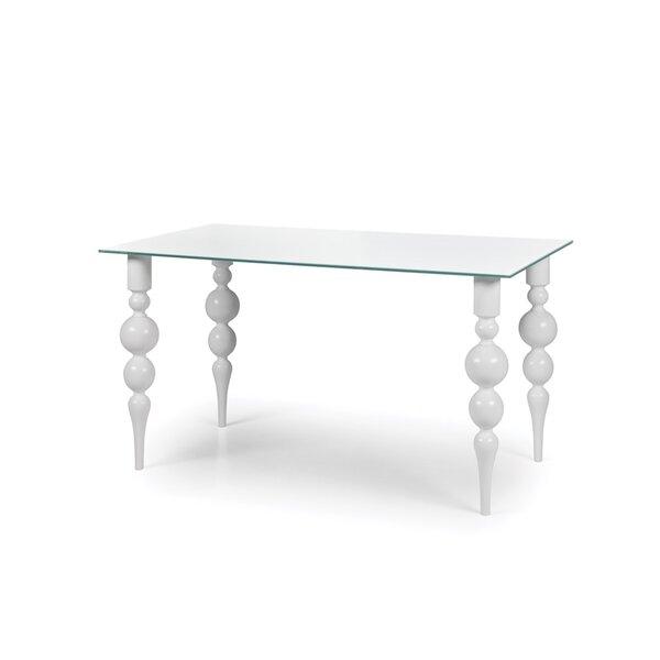 Gard Dining Table by Orren Ellis