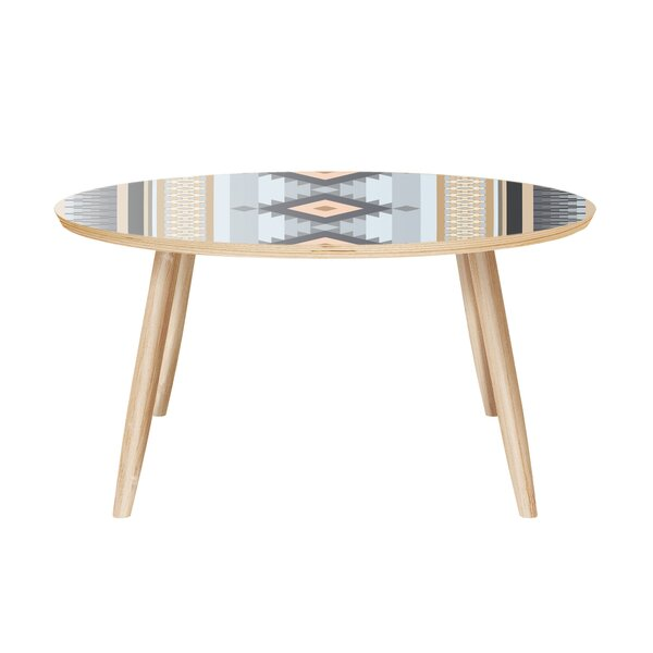 Magan Coffee Table by Brayden Studio