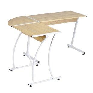 Moskowitz L-Shape Desk