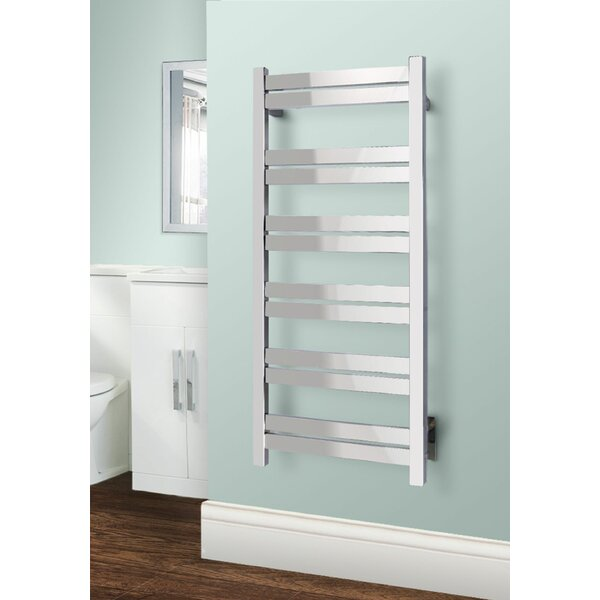 Elevate Grande Wall Mounted Electric Towel Warmer by WarmlyYours