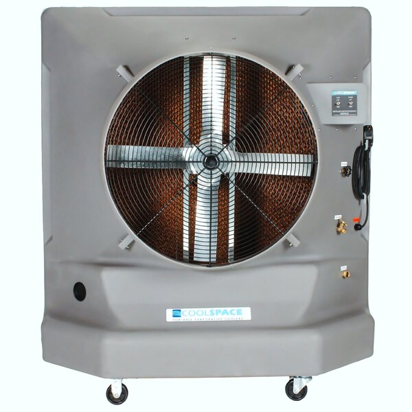 Avalanche Evaporative Cooler by Cool-Space