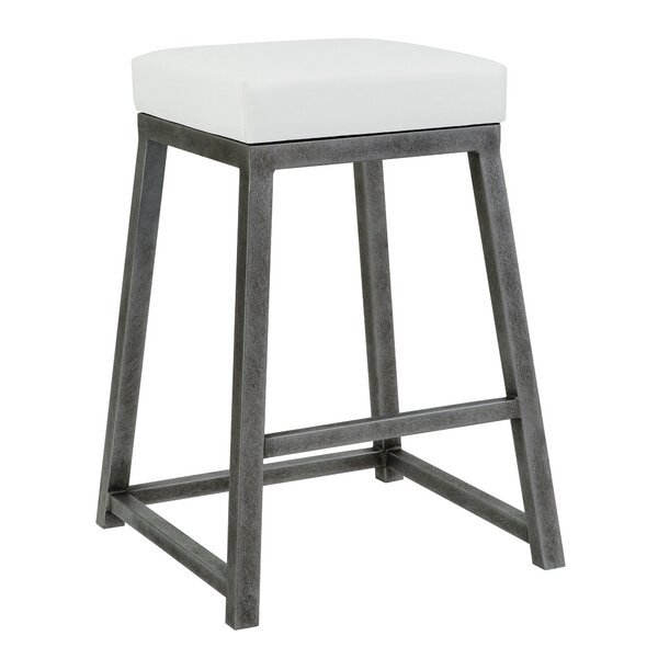 Elem 30 Bar Stool by Rosecliff Heights