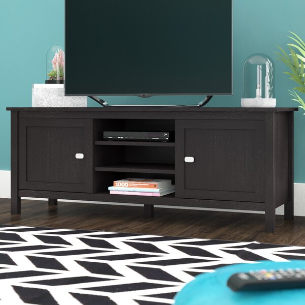 Robie TV Stand for TVs up to 65 by Mercury Row