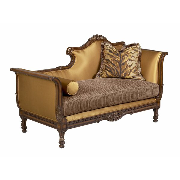 Mimi Chaise Lounge by Benetti's Italia