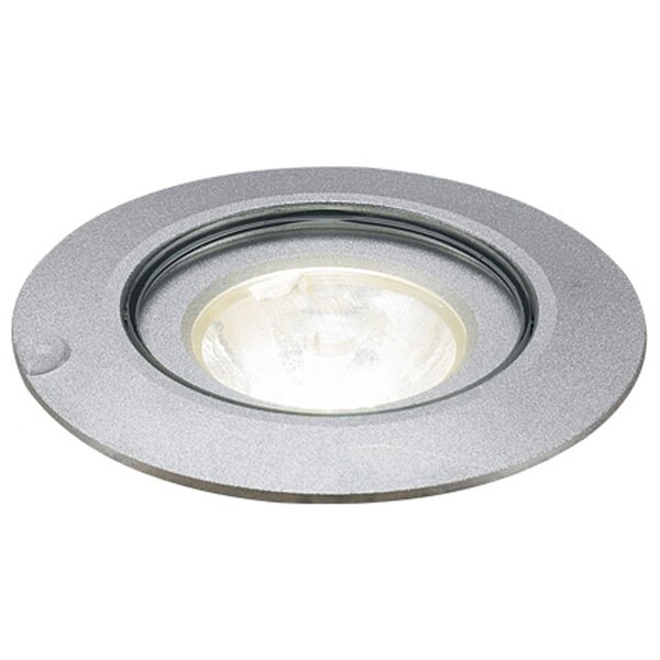 Ledra LED Recessed Trim by Bruck Lighting