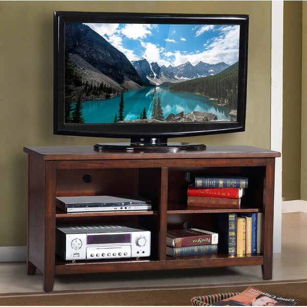 Devries TV Stand for TVs up to 60