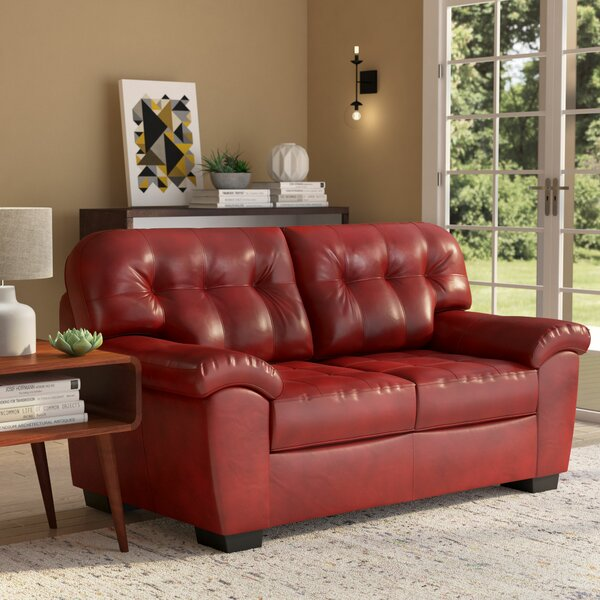 Shop Fashion Ojai Loveseat Sweet Deals on