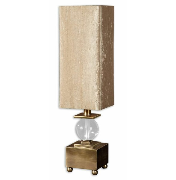 Coggeshall 26 Table Lamp by World Menagerie