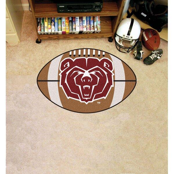 NCAA Missouri State Football Doormat by FANMATS