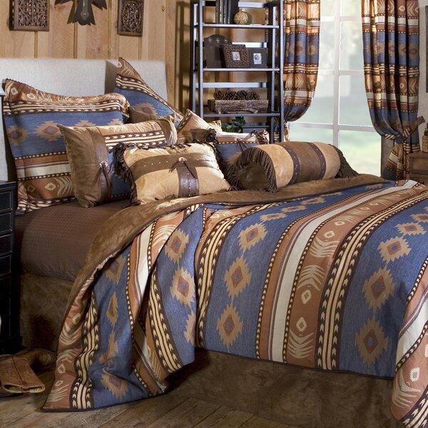 Branford Reversible Comforter Set