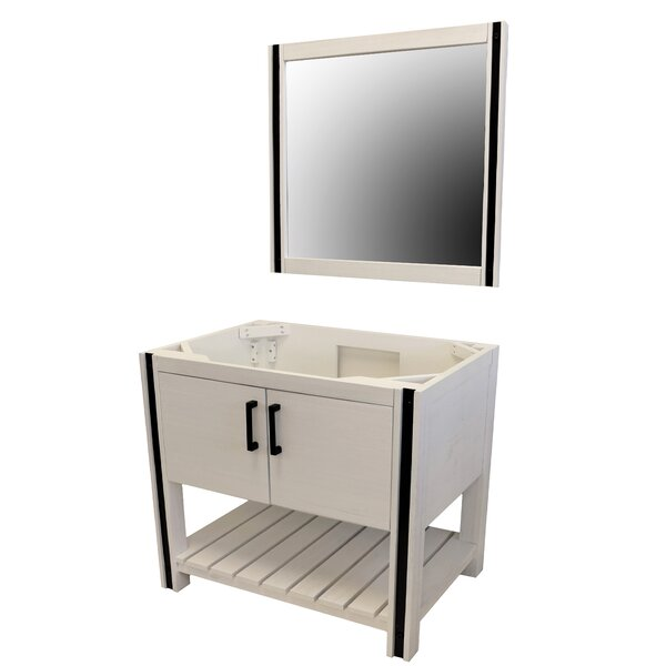 WhiteWater 36 Single Bathroom Vanity