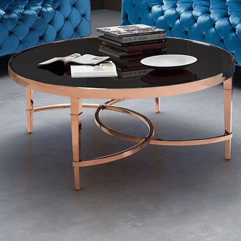 Tera Coffee Table by Willa Arlo Interiors