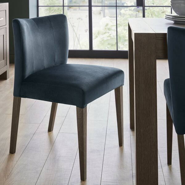 Gardiner Upholstered Dining Chair (Set Of 2) By Wrought Studio