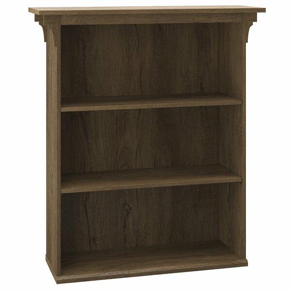 Standard Bookcase by Loon Peak